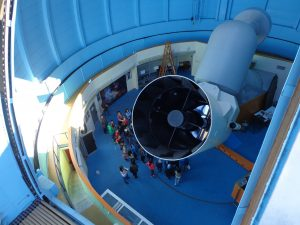 2м Телескоп